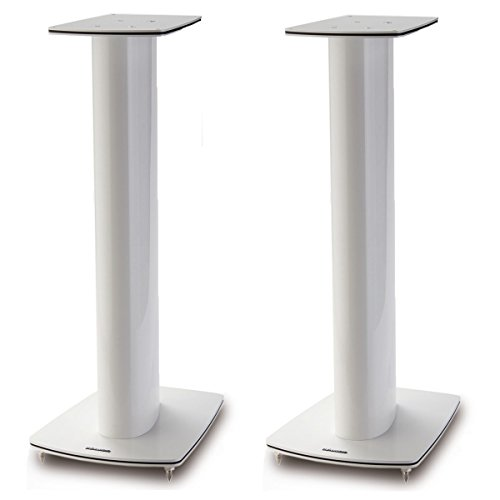 Dynaudio Stand 6 Speaker Stands - Pair (Satin White)
