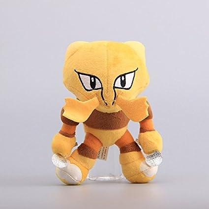 8 In Pokemon Alakazam Plush Doll Stuffed Animal Figure Toys Gift
