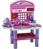 ادوات المطبخ متعددة القطع للفتيات