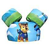 CONHENCI Swim Aid Vest Trainer Life Jacket Floaties for Toddlers(Chase)