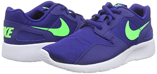 Niños Strike gs De Blue Running deep Nike Azul Zapatillas Green Kaishi Royal qtP5HwX