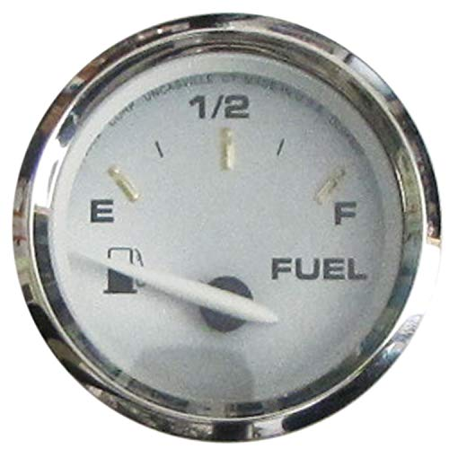 (Faria 19001 Kronos Fuel Level Gauge)