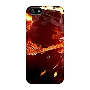 Awesome FRW37347iljW AlexandraWiebe Defender Hard For HTC One M9 Phone Case Cover - Rock N Roll