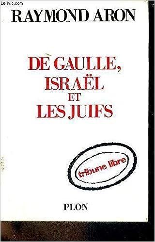 """Résultat de recherche d'images pour """"« De Gaulle, Israël et les Juifs. »"""""""