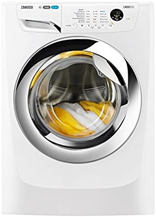 Zanussi ZWF01483WH LINDO300 10kg Washing Machine [Energy Class A+++]