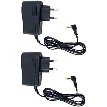 Amazon com: 220V AC Adapter for Panasonic 5 5V Phones: Home