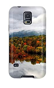 Hot Snap-on Scenic Hard Cover Case/ Protective Case For Galaxy S5 4319415K84902285