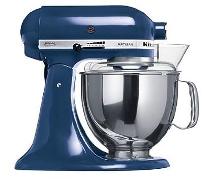 Delicieux KitchenAid Artisan 5KSM150PSEBW Blue Willow 220 Volt