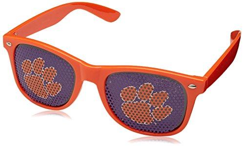 NCAA Clemson Tigers Gameday Shades, - Sunglasses Clemson