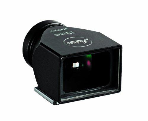 Leica Brightline finder M-18 Black
