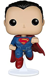 Resultado de imagen de superman funko pop