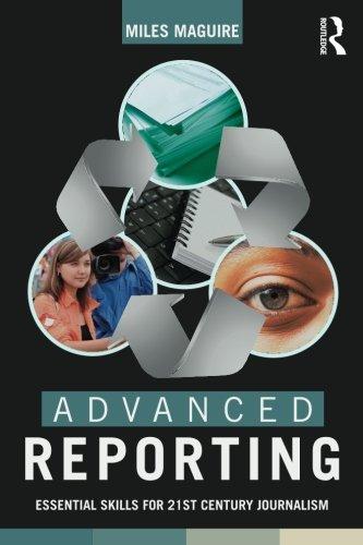 Advanced Reporting (Pb)