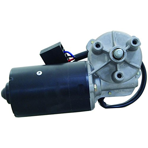 Series Wiper Motor - Parts Player New Windshield Wiper Motor Fits Bluebird Bus WWJ Series All 04304440 H130