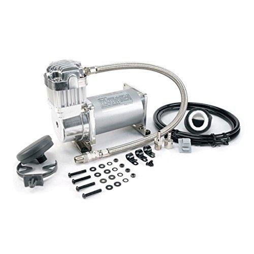 Vi Air Corporation 325C Compressor - 150PSI / 1.80 CFM - (24V) - Silver