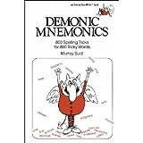 Demonic Mnemonics, Murray Suid, 0822464640