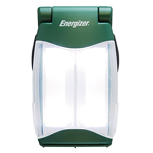 Energizer (Energizer) LED folding lantern [brightness up to 200 lumens / lighting time up to 500 hours] FL452GJA (Energizer Folding Lantern)