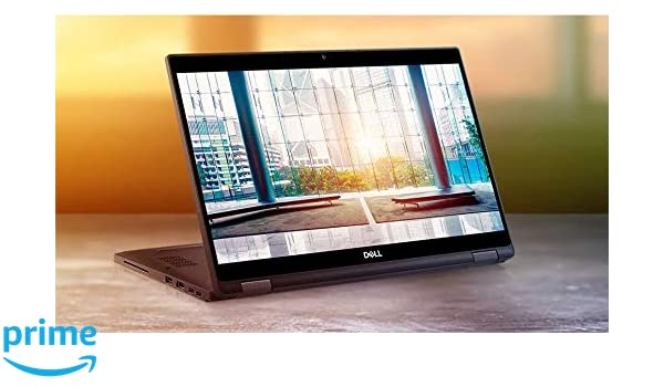 Amazon com: Dell Latitude 7390 2-in-1 Laptop, 13 3inch FHD