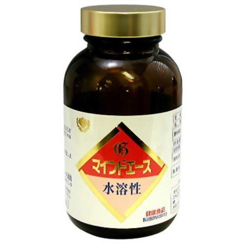 水溶性キトサン マインドエース 徳用平錠 B001AK0RK2