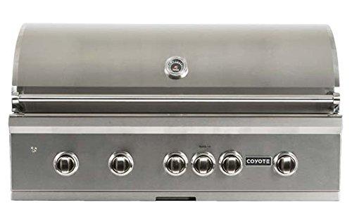 42 inch grill - 4