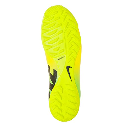 Nike - Mercurial Victory Iv Tf - Coleur: Jaune-Vert - Taille: 47.0