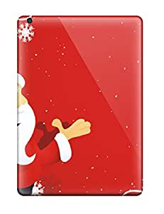 New Arrival Ipad Air Case Christmas Quotes Case Cover