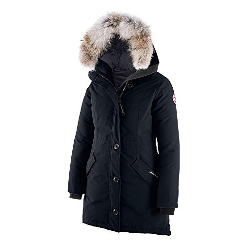 Canada Goose Rossclair Parka Womens product image