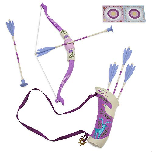 Disney Rapunzel Bow Arrow Set - Tangled The Series