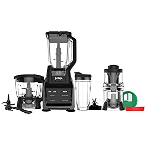 Ninja CT682SP Intelli-Sense Kitchen System with Auto-Spiralizer