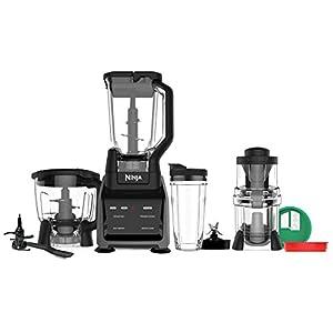 Ninja CT682SP Intelli-Sense Kitchen System with Auto-Spiralizer