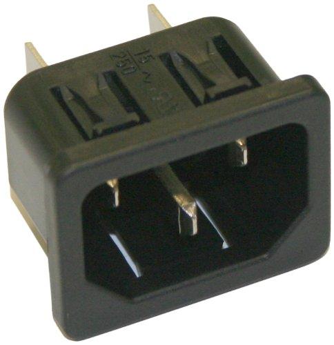 Interpower 83013121 IEC 60320
