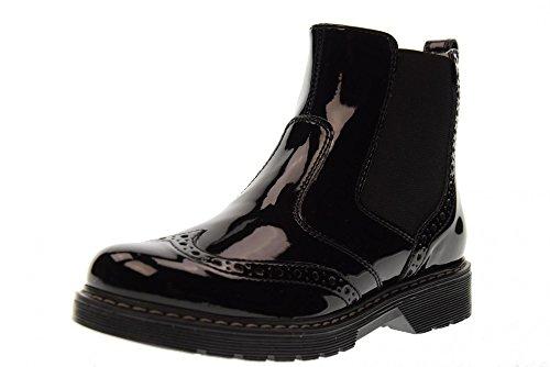 NERO GIARDINI 100 34 bottes chaussures A732581F black 31 juniors TTZwqrB4