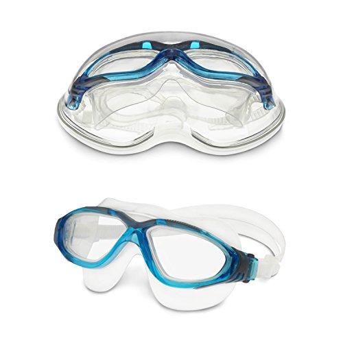 9cd89e7deb5 Dolfino Pro Liquid Silicone Visionist Swim Mask