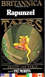 Tales From Around the World - Rapunzel, Fenchelchen & Princess in the Tower (VHS)