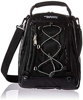 Industrial Grade Ballistic Nylon with Anti-Scratch Rubberized Polymer Bottom Adjustable strap mounting Chase Harper USA 540S Strap Mount Tank Bag Tear-Resistant Water-Resistant