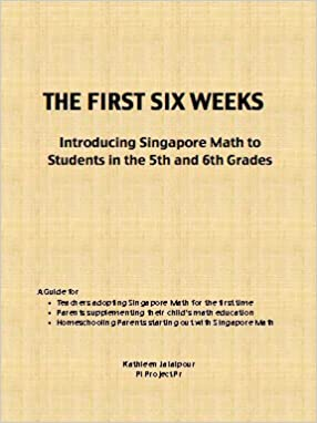 First Grade Math first grade math free worksheets : The First Six Weeks: Introducing Singapore Math to 5th and 6th ...