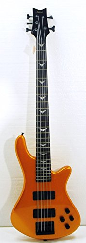 5 String Electric Bass by KAPOK