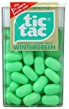 Tic Tac Wintergreen 24CT For Sale
