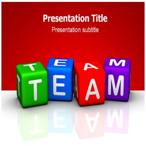 amazon com teamwork powerpoint templates team building powerpoint