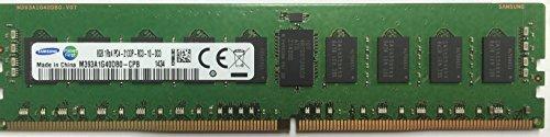 (8GB 1RX4 (1X8GB) PC4-2133P / DDR4 17000 ECC REG HP 726718-B21)