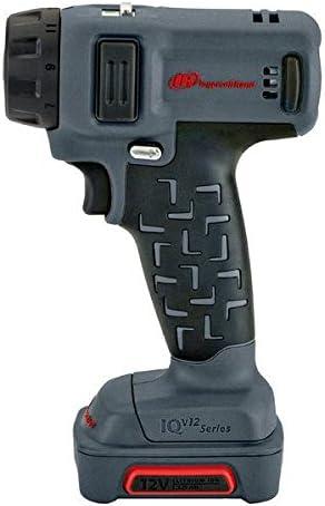 Ingersoll Rand D1410-K2 1 4 12V Cordless Screwdriver Kit