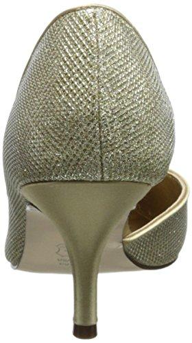 Nina Women's Brydie YF Dress Pump Platino Xj33HBay