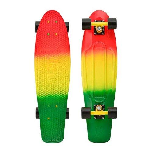Penny Nickel Fade Complete Skateboard