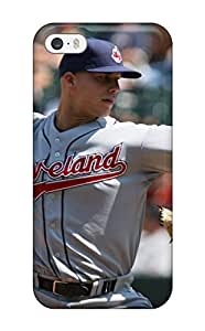 Holly M Denton Davis's Shop 2686796K936104445 cleveland indians MLB Sports & Colleges best Case For HTC One M8 Cover