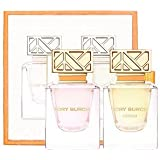 Tory Burch & Absolu Eau De Parfum Mini Miniature Duo 0.24 Oz/7 Ml