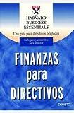 Finanzas Para Directivos (Spanish Edition)