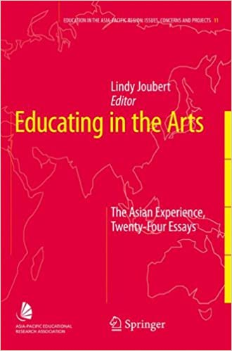 com educating in the arts the asian experience twenty  educating in the arts the asian experience twenty four essays education in the asia pacific region issues concerns and prospects 2008th edition