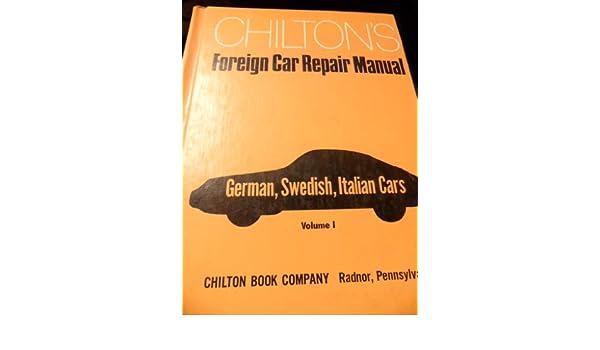 chiltons company
