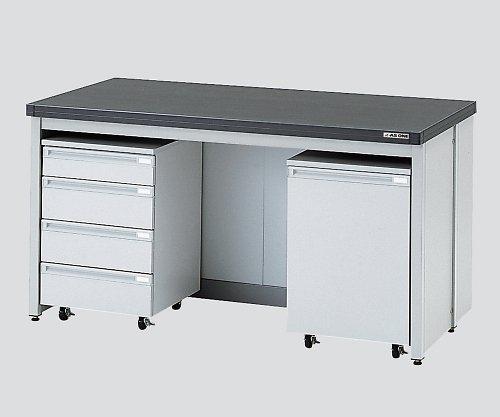 アズワン3-4473-08サイド実験台フレームタイプ3600×750×800 B07BD2VJWP