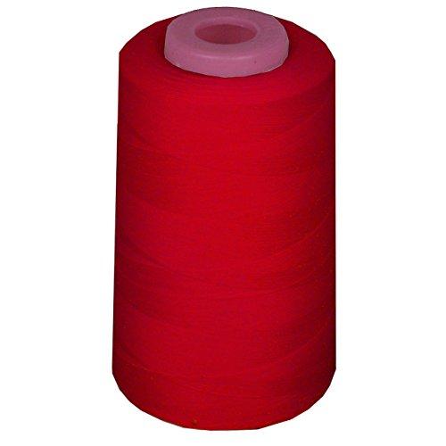 100 polyester thread cone - 2