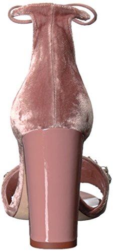 Uniti Iverna Stati Donne Kate York Beige Sandalo Tacco Nuove M Spade Cwqzx5wP